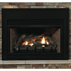 30 innsbrook direct vent fireplace insert liner blower