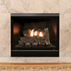 "42"" Tahoe Deluxe Clean Face Direct Vent Fireplace (Millivolt/Pilot) - Empire Comfort Systems"
