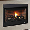 "40"" Merit Clean Face Direct Vent Fireplace (Electronic Ignition) - Superior"