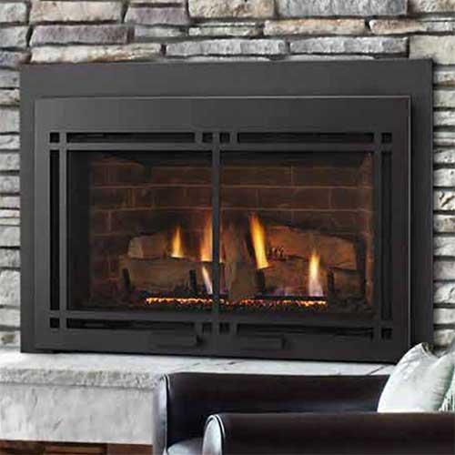 30 ruby contemporary intellifire plus direct vent