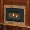 "30"" Accent Direct Vent Fireplace Insert, Liner and Blower (Millivolt/Pilot) - Monessen"