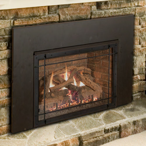 Direct Vent Fireplace Store provides a wide selection of direct vent fireplaces