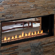 Superior Direct Vent Fireplaces