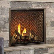 Majestic Direct Vent Fireplaces